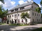 Logo firmy Hotel Karłów ***