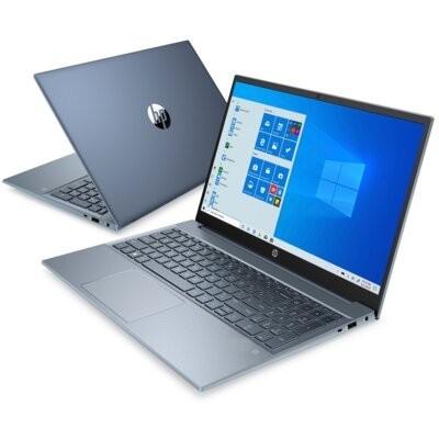 Laptop HP Pavilion 15-EG0032NW