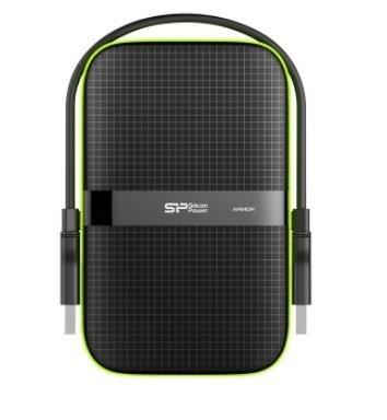 Dysk zewnętrzny Hdd Silicon Power 1024 Gb