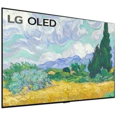 """Telewizor LG 65G13LA 65"""" OLED 4K 120Hz WebOS Dolby Atmos Nowość 2021"""