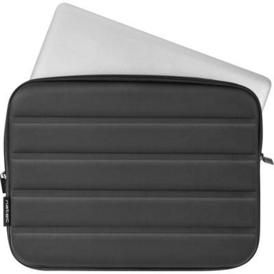 Etui do laptopa NATEC Turtle 13.3 cali Czarny