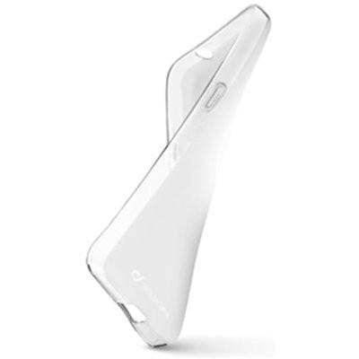Etui CELLULAR LINE Shape do HTC One A9 Przezroczysty