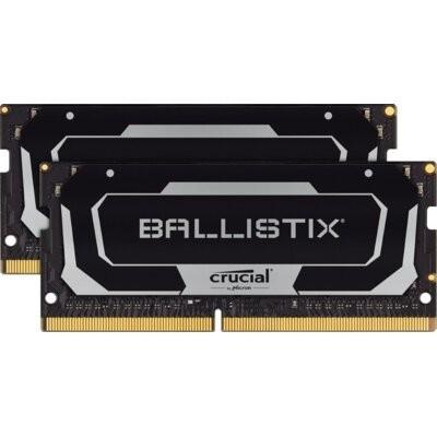 Pamięć RAM CRUCIAL Ballistix 32GB 3200MHz