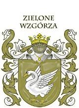 Logo firmy Restauracja Zielone Wzgórza