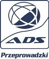 Logo firmy Transport bagażowy, taksówka bagażowa Warszawa I ADS Przeprowadzki