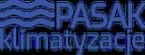 Logo firmy P.H.U Pasak