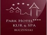 Logo firmy PARK HOTEL SPA   Buczyński sp.j.