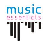Logo firmy MusicEssentials