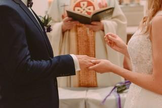 Kto nie może wziąć ślubu kościelnego? Oto wszystkie przypadki
