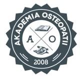 Logo firmy Akademia Osteopatii