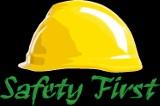 Logo firmy Safety First Joanna Tomal