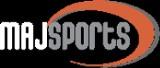 Logo firmy MAJSPORTS