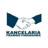 Logo firmy Kancelaria Prawno-Finansowa Partnerzy