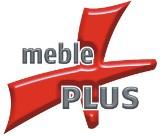 Logo firmy Meble plus, salon Indeco