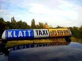 Logo firmy Mercedes Klatt Taxi Gniezno