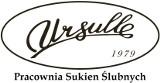 Logo firmy Pracownia Sukien Ślubnych URSULLE