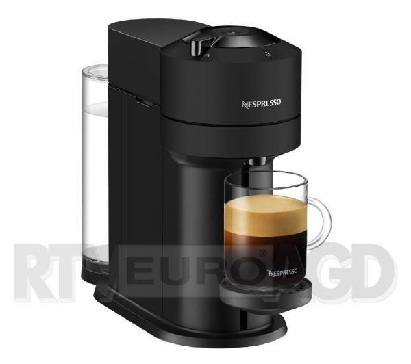 Krups Nespresso Vertuo Next XN910N (czarny)