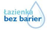 Logo firmy Łazienka bez barier