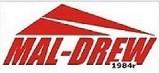 Logo firmy Mal-Drew Materiały Budowlane