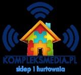 Logo firmy Install Media Krzysztof Półrolniczak: KOMPLEKSMEDIA.PL