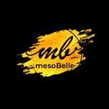 Logo firmy Kosmetologia estetyczna i Akademia Mesobelle