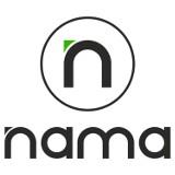 Logo firmy NAMA - Zmiana koloru auta, auto detailing
