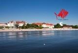 Logo firmy Smak Morza Restauracja Rybna