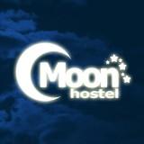 Logo firmy MOON HOSTEL