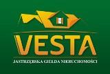 Logo firmy Jastrzębska Giełda Nieruchomości