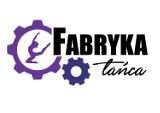 Logo firmy Fabryka Tańca Studio Tańca Łódź