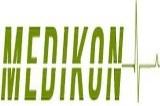 Logo firmy Medikon - szkolenia pierwszej pomocy