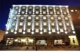 Logo firmy Hotel Włoski Centrum