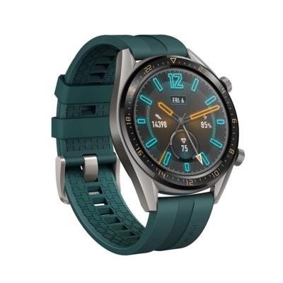 Smartwatch HUAWEI Watch GT Active Ciemnozielony