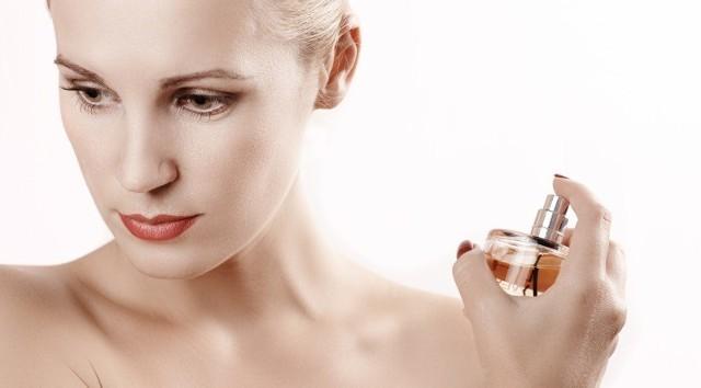 Skomponuj własne perfumy - Warszawa