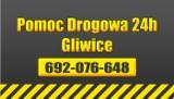 Logo firmy Pomoc Drogowa Socha Wojciech