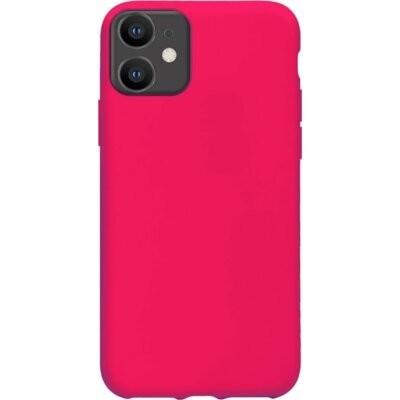 Etui SBS Vanity do Apple iPhone 12 Mini Różowy