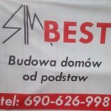 Logo firmy SIMBEST Sp. z o.o.