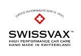 Logo firmy Swissvax Detailing Sp. z o.o.