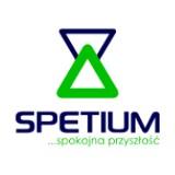 Logo firmy SPETIUM Ubezpieczenia i Finanse Łukasz Szczepanik