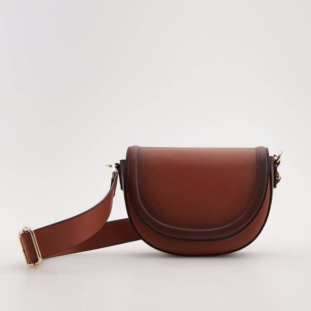 Reserved - Mała torebka - Pomarańczowy