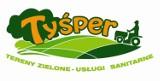 Logo firmy F.H.U TYŚPER