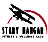 Logo firmy Stary Hangar Fitness & Wellness Club
