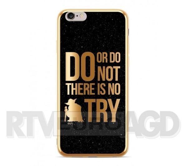 Disney Luxury Star Wars Yoda 003 iPhone X SWPCYODA605