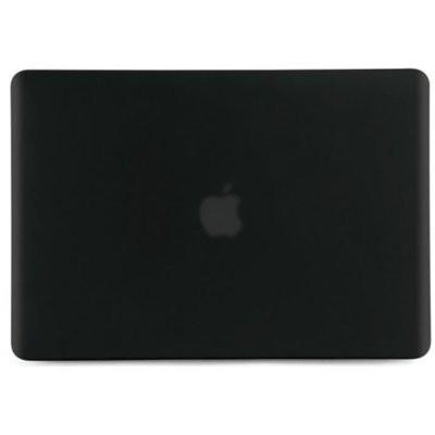 Etui na laptopa TUCANO Nido Hard Shell do MacBook Air 13 cali Czarny