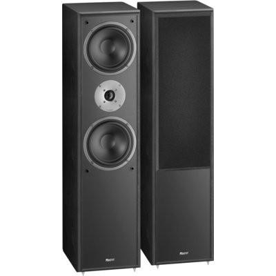 Kolumny głośnikowe MAGNAT Monitor Supreme 802 Czarny (2 szt.)