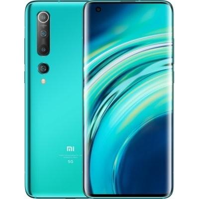Smartfon XIAOMI Mi 10 5G 8/128GB Zielony