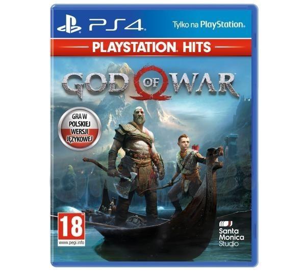God of War - PlayStation Hits PS4