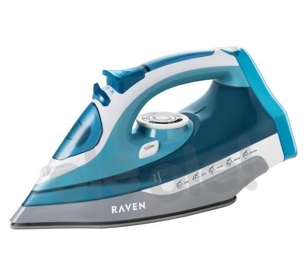 RAVEN EZ004