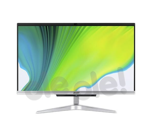 "Acer Aspire C24-963 Intel Core i3-1005G1 8GB 256GB 23,8"""