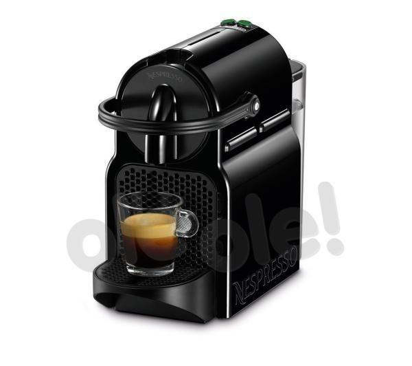 DeLonghi Nespresso Inissia EN80.B (czarny)